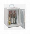 手提式多功能電子冷熱箱 2