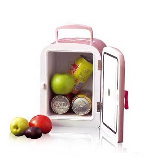 汽车冰箱      2
