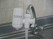 水龍頭淨水器