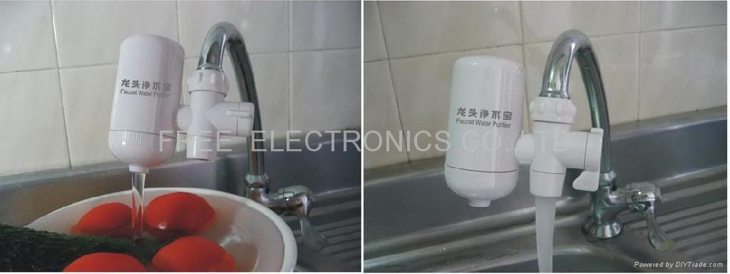Cookroom Water Purifier 1
