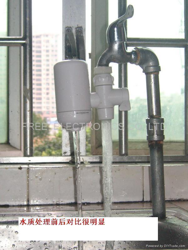 厨房净水器 2