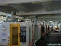 磨床离心式三层过滤高效过滤油雾收集器 2