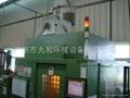 磨床离心式三层过滤高效过滤油雾收集器 5