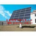长春太阳能发电机