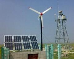长春风力发电机