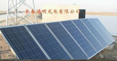 吉林太阳能电池板 1