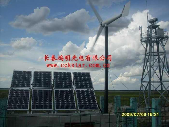 吉林风力发电机 4