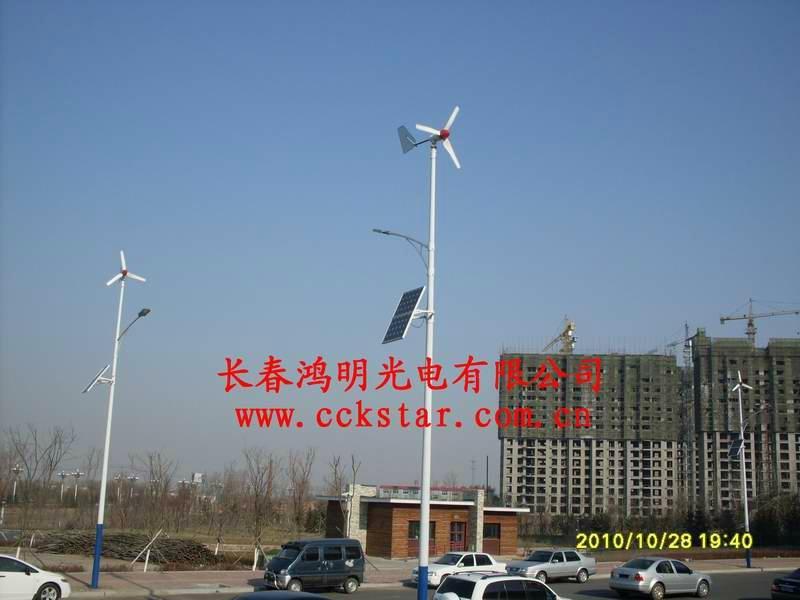 吉林风力发电机 5