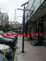 黑龍江太陽能路燈 2