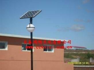 黑龍江太陽能路燈 3