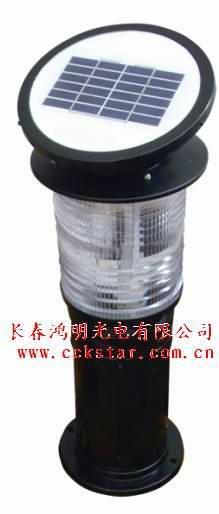 黑龍江太陽能路燈 5