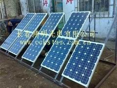 内蒙古太阳能电池板