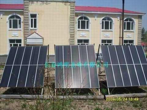 黑龙江太阳能电池板 3