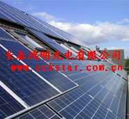 黑龙江太阳能电池板 5