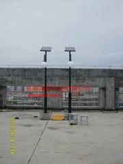 瀋陽太陽能路燈庭院燈