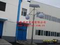 遼寧太陽能路燈 3