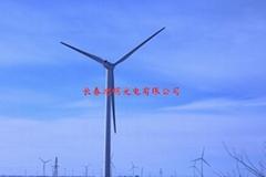 齊齊哈爾風力發電機