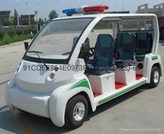 重慶電動巡邏車價格