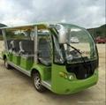 重慶校園旅遊接送燃油車