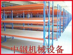 珠海电子仓库重型货架,五金仓库货架