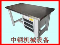 不鏽鋼工作桌