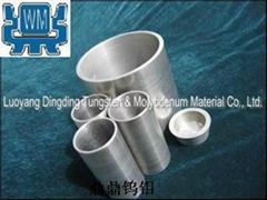 Tungsten tube for Sapphire Crystal Growing furnace