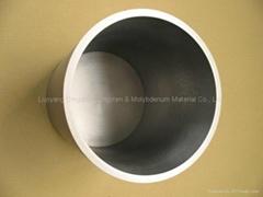 Molybdenum crucible for Sapphire Crystal Grow furnace