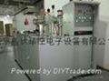 铜铟镓硒(CIGS)薄膜太阳能电池硒化炉 2