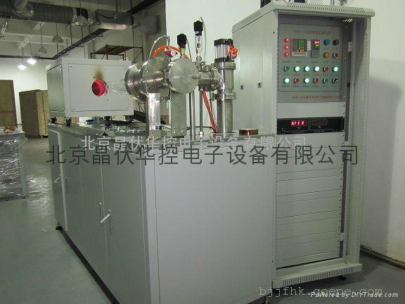 铜铟镓硒(CIGS)薄膜太阳能电池硒化炉 5