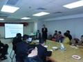 南洋商業銀行業務交流講座