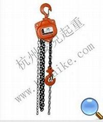 VC-A型手拉葫蘆