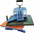 LK-2A Head-Swinging Heat Press Machine