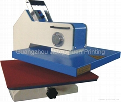 LK-2B New Type Head-Swinging Heat Press Machine best price swing press machine