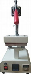 LK-16B Hot Mark Heat Press Machine hot sale china supplier logo press machine