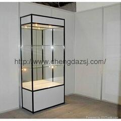 公司展厅展示柜