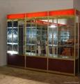 展览柜 1