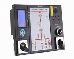 珠海贛星自動化開關櫃智能操控裝置GX2600B
