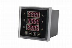 三相智能電力儀表-珠海贛星PGX600