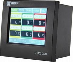 珠海贛星電氣接點測溫裝置GX2900