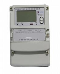 珠海贛星三相多功能電度表DSSD1573