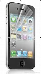 手機高透液晶保護膜高清