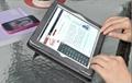 苹果ipad2平板电脑皮套批发防滑防刮 5