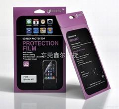 手機高透保護膜