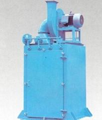 脈衝單機袋式收塵器