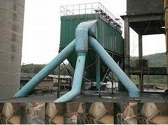 氣箱脈衝袋式除塵器