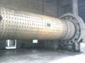 Φ3.8×13m球磨机 1