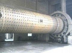 Φ3.8×13m球磨机