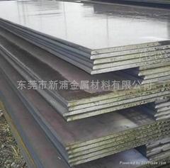 310S不鏽鋼板