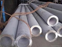 異型不鏽鋼管