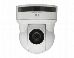 3CCD彩色視頻會議攝像機
